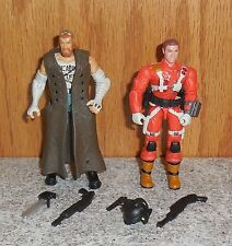 G.i. Joe DTC Monkeywrench Med Alert Figures Hasbro