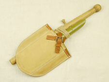 Replica of WW2 Japanese Army Sapper Early Style Spade/Shovel and Canvas Cover