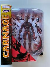 Marvel Select Carnage Action Figure Diamond Select Collectable