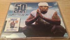 ☆  50 Cent ☆ Just A Lil Bit  Maxi CD MCD Single EP
