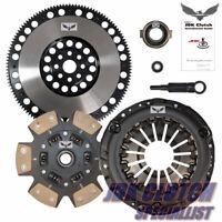 Clutch Kit Sachs for 07-11 Jeep Wrangler Rubicon Sahara Sport 3.8L V6 GAS OHV
