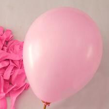 12 HeavyDuty Birthday Wedding Party Decoration Latex Helium Quality Balloons USA
