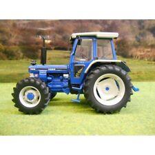Universal Hobbies FORD 7810 1/32 FARM MODEL