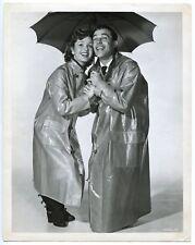 Photo Gene Kelly Debbie Reynolds - Singin' In The Rain - 1952 -