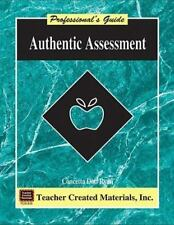 Authentic Assessment by Concetta Doti Ryan