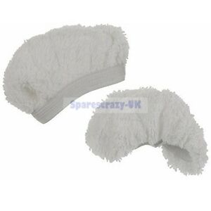 To fit Vax S5C Upholstery Cloth 2 Pack For Handheld Attachment