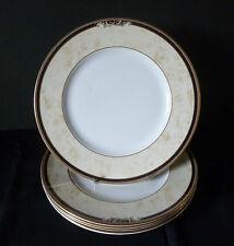 "Wedgwood Cornucopia 10"" Dinner Plates X 6 Brand New"