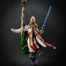 Warhammer Age of Sigmar Pro Painted - High Elf - Aelf Mage