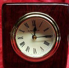 RARE 2003 UNITED WAY CAMPAIGN COMMEMORATIVE DESK CLOCK ETC