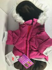 Pet Life Size S Outerwear Collection With Thinsulate Insulation Purple