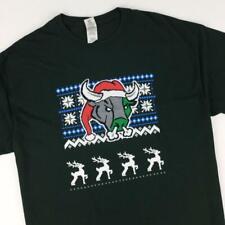 San Antonio Rampage Hockey Shirt Mens XL Ugly Xmas Sweater Style