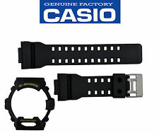 Casio G-Shock G-8900-1 original Watch Band & BEZEL RUBBER Black  G8900-1