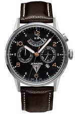 JUNKERS G38 Reloj Automático de hombre 6960-5