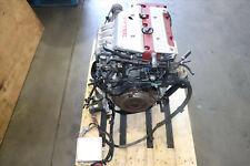 JDM 02-05 Honda Civic EP3 K20A Type R Engine Dohc I-VTEC  Motor LongBlock Only