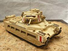 1/35 Built British Matilda Mark III/IV Infantry Tank