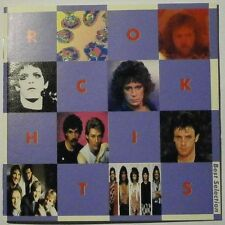 ROCK HITS : BEST SELECTION / VARIOUS ARTISTS / CD - JAPAN-PRESSUNG / NEUWERTIG