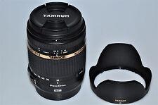Tamron 18-270mm F/3.5-6.3 VC PZD Di II Objektiv für Nikon - TOP Zustand