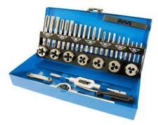 Craft Pro by PRESTO M3-M12 Tap & Die Set - in a Metal Case
