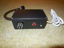 Leslie Speaker 122/147 Power Relay,heavy duty for most 6 pin leslie's.