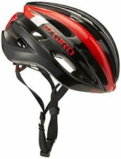 Giro Foray Helmet - Men's Bright Red Black Large