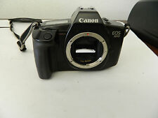 Canon EOS 650 Film Camera (body only) w/Protective Carrying Case
