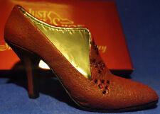 Miniaturschuh  - Just the Right Shoe - 25048 Pastiche NEU OVP