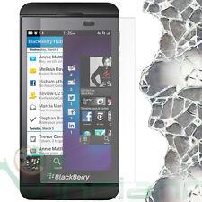 Pellicola VETRO temperato trasparente per Blackberry Z10 protezione display