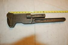 """Ampco  W-1150-B 18"""" Bronze Non-Sparking Adjustable Wrench"""