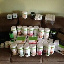 Herbalife Formula 1 Shake, Protein, tea and Aloe Dutch Chocloate