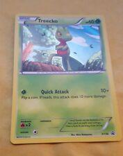 POKEMON PROMO CARD - BLACKSTAR PROMO -TREECKO XY36 (HOLOFOIL)