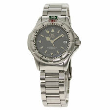 TAG HEUER professional Watches WF1211 Stainless Steel/Stainless Steel Ladies