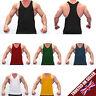 Stringer Bodybuilding Men Gym Vest, Y Back, Racerback, Tank Top, Bodybuilder lot