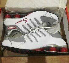 Nike Shox Nz 378341-104 Gr 43/US 9,5 /UK 8,5 /27,5 cm