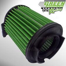 GREEN Sportluftfilter für Audi, Seat, Skoda und Volkswagen Filter Luftfilter