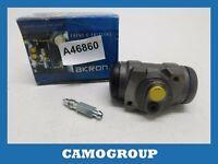 Cylinder Rear Brake Rear Wheel Cylinder Slim-Grip For IVECO 89801 040414