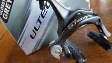 Shimano ULTEGRA 6700 (arrière) étrier De Frein BR-6700 Vélo de route NEUF BOXED (Gris)