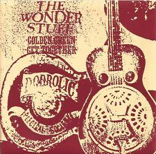 The Wonder Stuff - Golden Green 1989 7 inch vinyl single