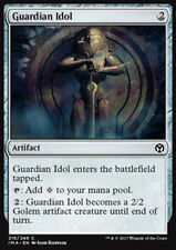 MTG 4x GUARDIAN IDOL EXC - IDOLO GUARDIANO - IMA - MAGIC