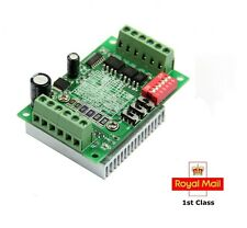 Tb6560 3a driver board cnc router single 1 axis controller drivers moteur pas à pas