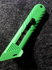 Pacific S1 Right Handed Economy Safety Cut cutter knife Wow box easy to cut Deal