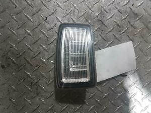 AUDI A1 LEFT TAILLIGHT ON QUARTER, 8X, CLEAR TYPE, 12/10-10/18