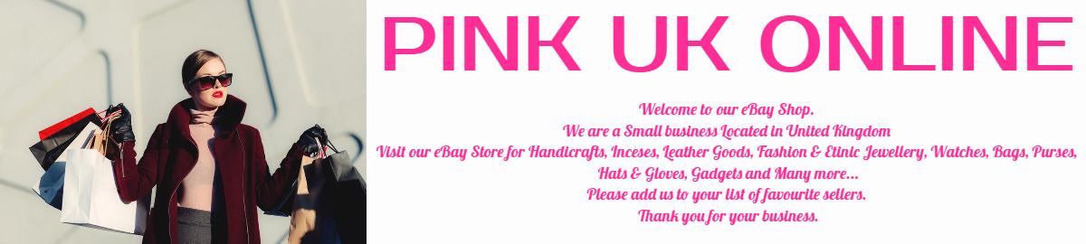 PINK UK ONLINE