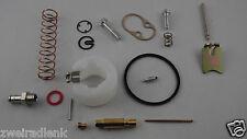 BING Vergaser Reparatursatz PUCH X30 A Schwimmer Nadel Ventil 10>15er repair kit