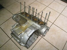 GSX 750 E L GS75X Motorgehäuse Schrauben Alu Motor Block Kurbelwelle crank case