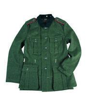 Campo WH chaqueta m36 talla 52 Uniform chaqueta Wehrmacht wk2 WWII Field tunic wk2 WWII