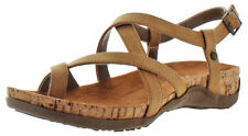 Buckle Slingbacks Medium (B, M) Sandals & Flip Flops for Women