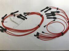 Lamborghini Countach 5000 4 Valve   Ignition Wire Set  New Italian