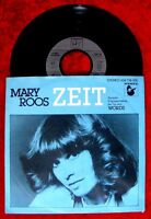 Single Mary Roos Zeit