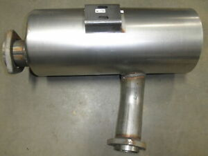 2990-01-411-3947 Muffler AM General 12460090 US Army TACOM 19207-12460090