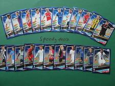 Topps Champions League 2016 17 all 22 Man of The Match Matchwinner  Attax UEFA